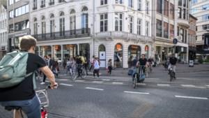 """Zijn de tramsporen in Antwerpen onveilig voor fietsers? """"Wekelijks fietsers op spoed na ongeval"""""""