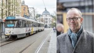 """Gentse schepen van Mobiliteit na opvallend voorstel rond trams: """"Antwerpen wrijft zich in de handen"""""""