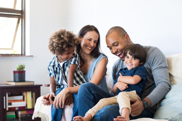 Zoveel kost uw gezin u maandelijks