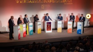 """De Wever op Voka-debat over Oosterweelverbinding: """"Ik sluit vertragingen niet uit"""""""