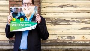 """INTERVIEW. Wouter Van Besien: """"In het belang van de stad moet hier een andere coalitie komen"""""""