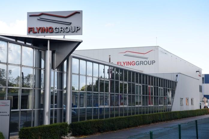 """Ondanks donkere wolken boven luchthaven Deurne toch grote investering: """"Wij geloven er wél in"""""""