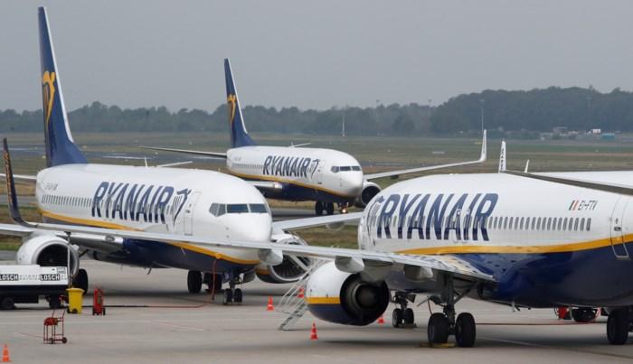 Ook Ryanair-piloten in België worden opgeroepen om te staken op 28 september