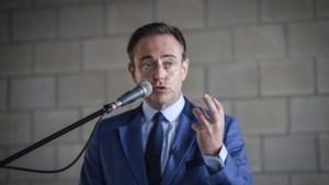 """Bart De Wever: """"De entourage van Kris Peeters is links, linkser, linkst"""""""