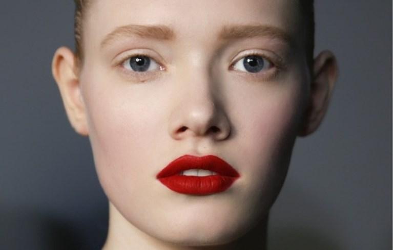 Vijf trends voor de herfst op je lippen