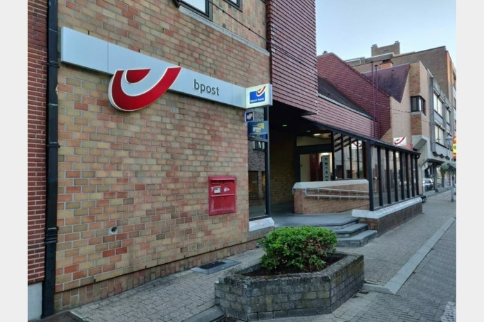 Mislukte plofkraak in Limburgs bankkantoor, daders vluchten weg