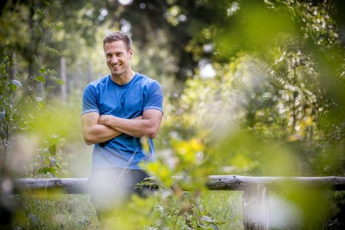 """De lievelingsplekken van tienkamper Hans van Alphen: """"Hier heb ik een zorgeloze jeugd gehad"""""""