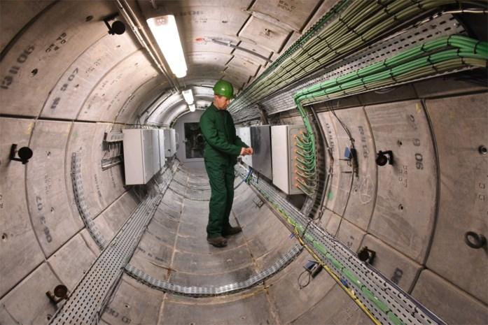 Kernafval opslaan niet meer alleen in Mol of Dessel: nieuwe aanpak zal tot  10,7 miljard euro kosten