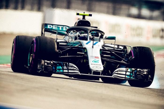 Problemen voor Stoffel Vandoorne in Brazilië, Mercedes bovenaan