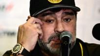 """Maradona: """"Ik zou Messi aanraden niet meer terug te keren in het Argentijnse shirt"""""""