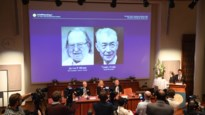 Al derde Dr. Paul Janssen Award-laureaat die achteraf Nobelprijs wint