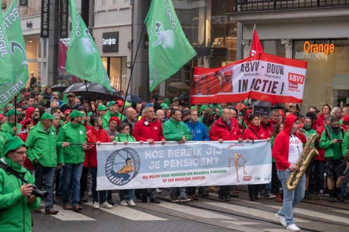 Personeel lokale Vlaamse besturen legt werk neer: VVSG wil na verkiezingen overleggen
