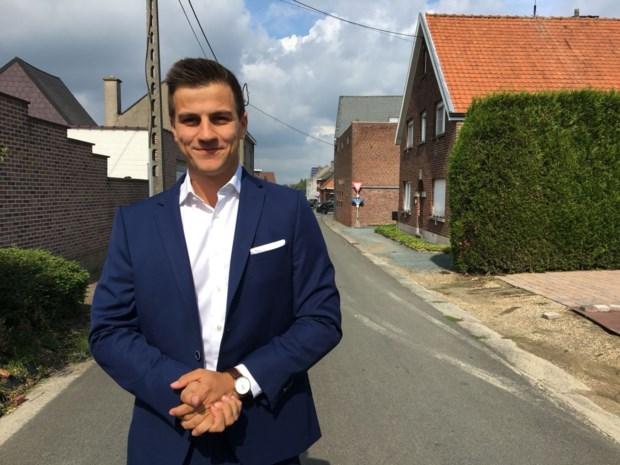 """Dries Van Langenhove wil nieuwe verkiezingen voor zitje Raad van Bestuur UGent: """"Laat studenten beslissen"""""""