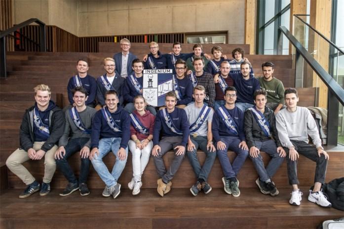 Nieuwe Antwerpse studentenclub brengt bedrijven in contact met ingenieurs in spe