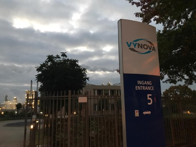 Groot chemisch lek in Tessenderlo: geen gevaar meer voor omgeving