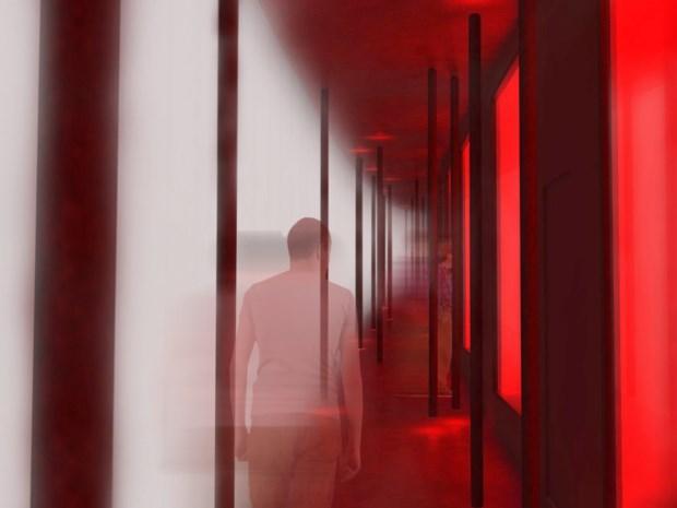 Architecten ontwerpen Eros Center voor prostituees in Seraing