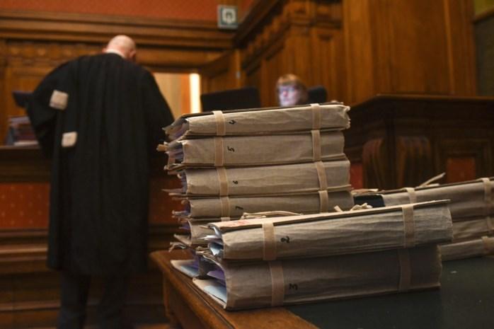Brussels arbeidshof schort zittingen op bij gebrek aan werkingsmiddelen