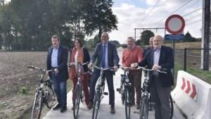 Zwijndrecht sluit aan op fietsostrade tussen Antwerpen en Gent dit najaar