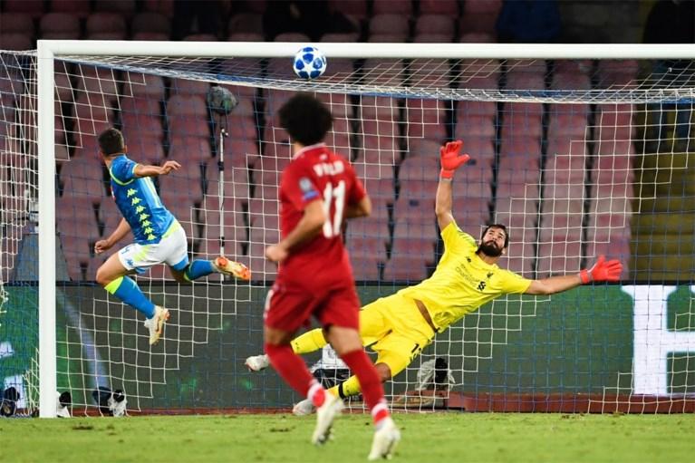 Nainggolan scoort voor Inter in veelbesproken partij tegen PSV, PSG maakt brandhout van Rode Ster Belgrado