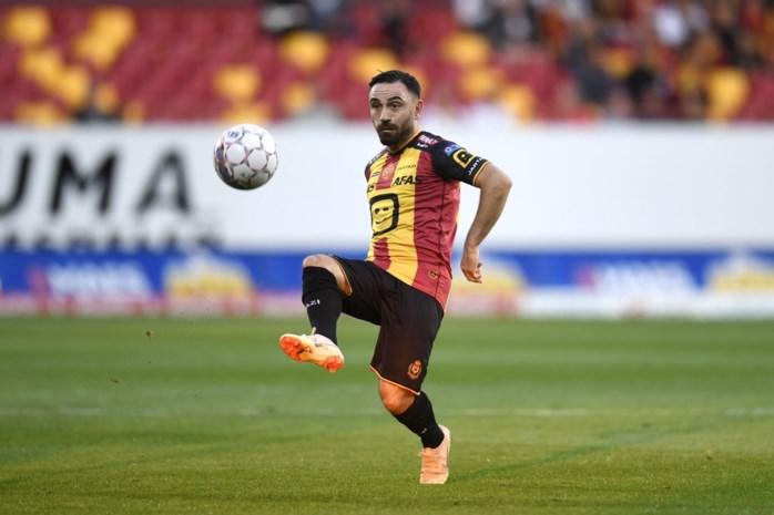 """Aanvoerder wil Malinwa aan leidersplaats helpen: """"Ook de fans kunnen ons extra punten opleveren"""""""