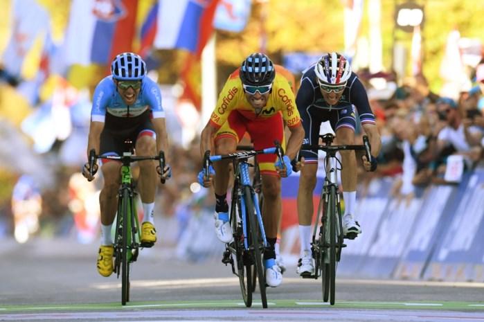 Australië mag het WK wielrennen in 2022 organiseren