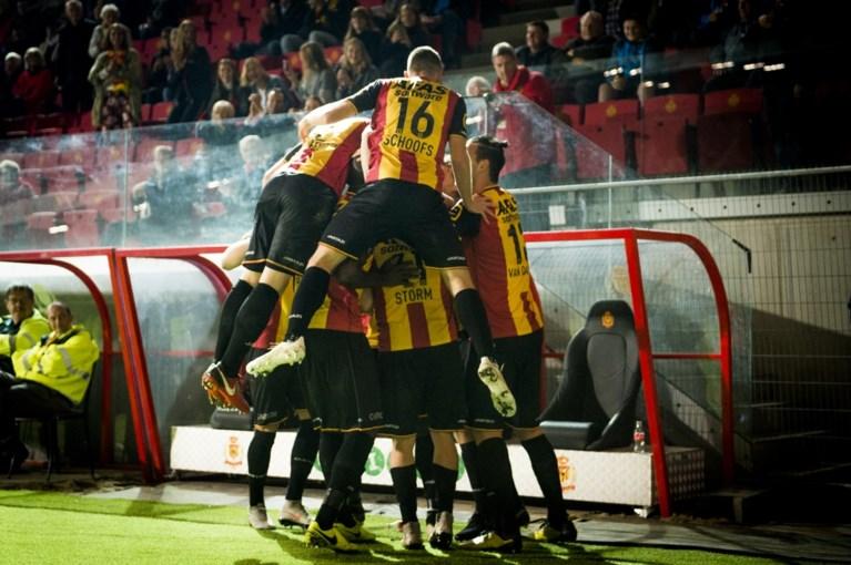 KV Mechelen gaat als leider het weekend in na duidelijke zege tegen OHL