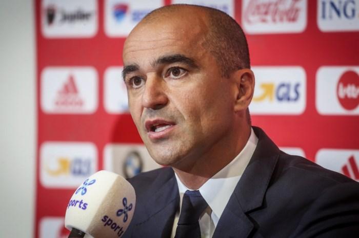 Roberto Martinez naast bondscoach nu ook technisch directeur