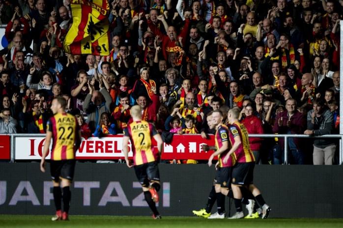 Spelersbeoordelingen KV Mechelen: enkel hoge scores voor verdiende leider