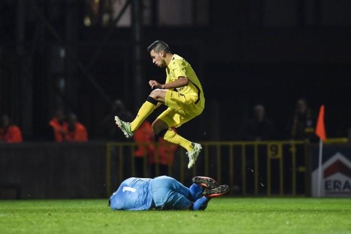"""Boulaouali trekt met Lierse Kempenzonen naar ex-club """"Het wordt een moeilijke avond"""""""