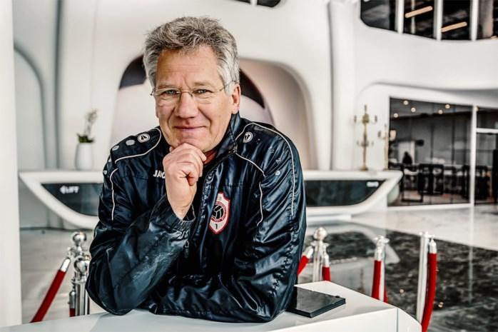 AA Gent trok aan mouw van Bölöni om Vanderhaeghe te vervangen