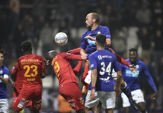 Spelersbeoordelingen Beerschot Wilrijk: logische man van de match