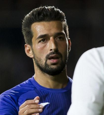 """Messoudi geblesseerd naar de kant: """"Hopelijk geen scheur"""""""