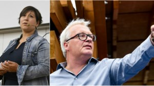 Groen en PVDA scherpen profiel aan in strijd om twijfelende linkse kiezers in Antwerpen