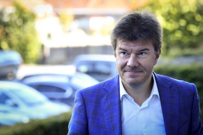 """Minister Sven Gatz: """"VRT moet te allen tijde objectief verslaggeven"""""""