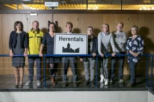 14/10. Van Olmen, Van Camp en Bertels: de strijd om het burgemeesterschap in Herentals