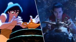 Disney onthult eerste beelden van nieuwe 'Aladdin'