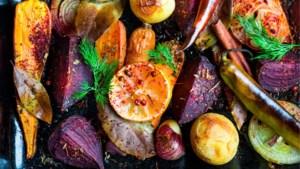 Het wordt 25 graden. Tijd voor een herfstbarbecue, maar wat leg je op de grill?