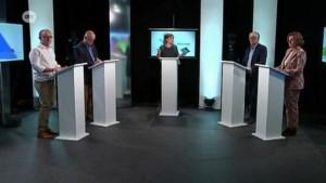 Debat Antwerpen Kiest: Hove