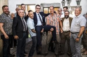 TURNHOUT. Angst voor 'de vreemde man' speelt in de kaart van Vlaams Belang