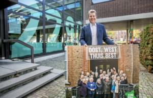 Burgemeester van Vorselaar haalt 73%: zó populair dat oppositiepartijen zelfs niet meer deelnemen