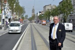 """Luc Bungeneers (N-VA) wacht af om Merksemse coalitie te smeden: """"Eerst kijken naar de stad"""""""
