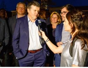Liberale schepen Greet Geypen is stemmenkoningin in Mechelen