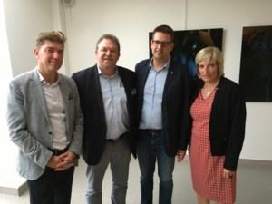 Jeroen Baert blijft burgemeester in Boom, vooral kleinere partijen lijden verlies