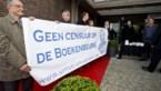 Boekenbeurs moet uitgeverij die boeken van Vlaams Belang-politici publiceert toelaten van rechter