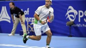 Argentijn Schwartzman voelt zich altijd goed in Antwerpen en bereikt opnieuw kwartfinales
