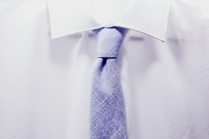 De grootste stijlblunders die je kan maken met een wit hemd