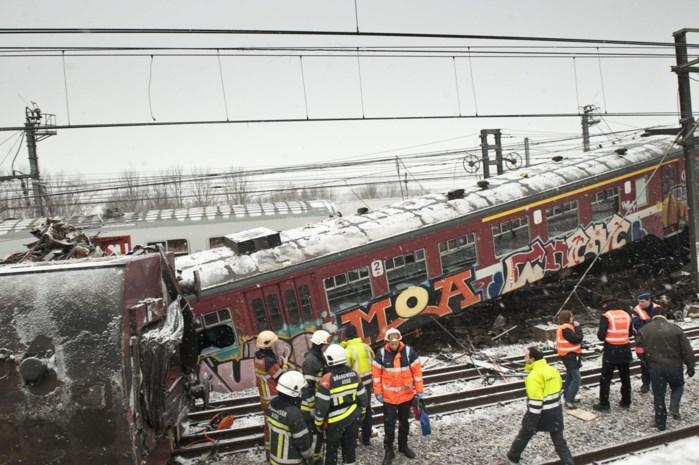 Proces over treinramp Buizingen moet in het Frans plaatsvinden: dossier dreigt te verjaren