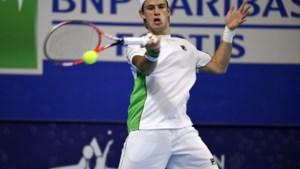 Schwartzman en Gasquet plaatsen zich voor halve finales op European Open in Antwerpen