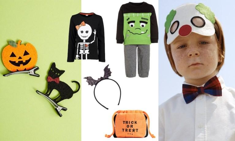 Bloedrode lippenstift, vleermuizenvleugels en meer: zo vier je Halloween voor minder dan 25 euro