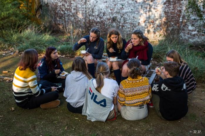 Stad helpt elf jeugdverenigingen met subsidie om lokalen te renoveren